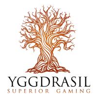 yggdrasil kasinot logo