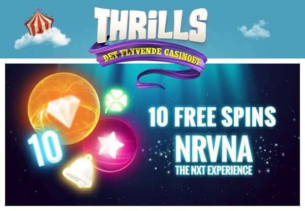 nrvna-10-free-spins-no