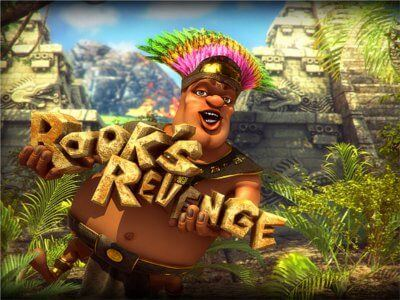 betsoft rocks revenge