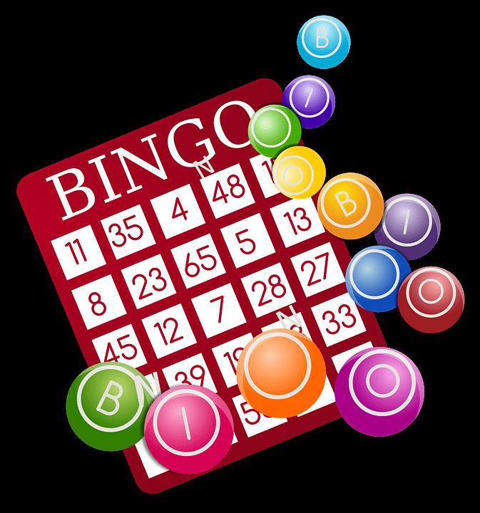 nettibingo ja bingobonukset