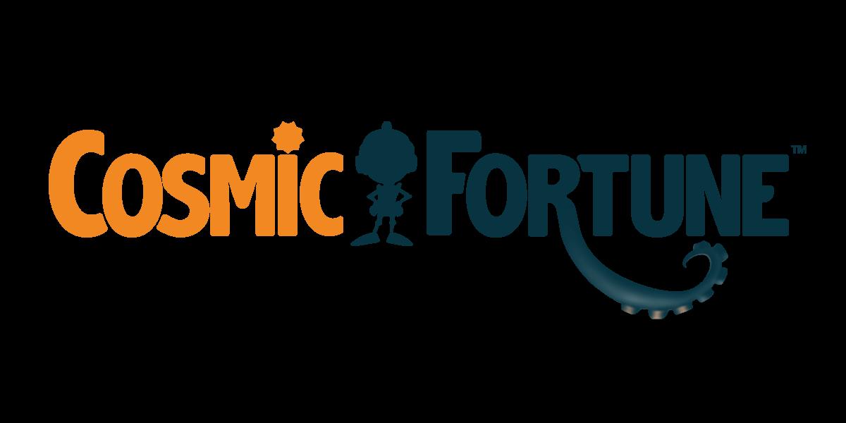 cosmicFortune_logo