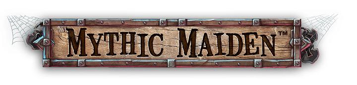 mythic_maiden-logo_v1