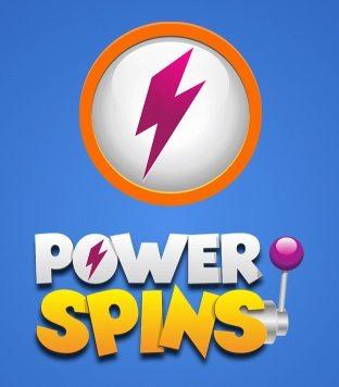 Power Spins kokemuksia tietoa