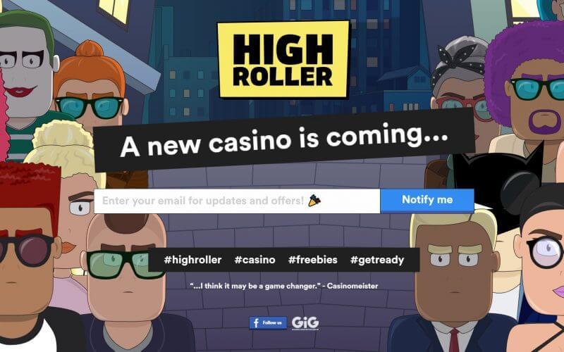 Vuoden isoin kasinojulkaisu vasta edessä?