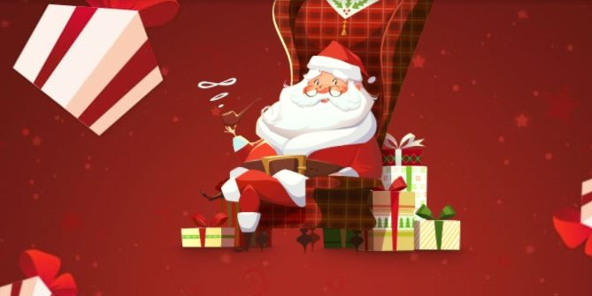 Joulukalenteri luukku #13