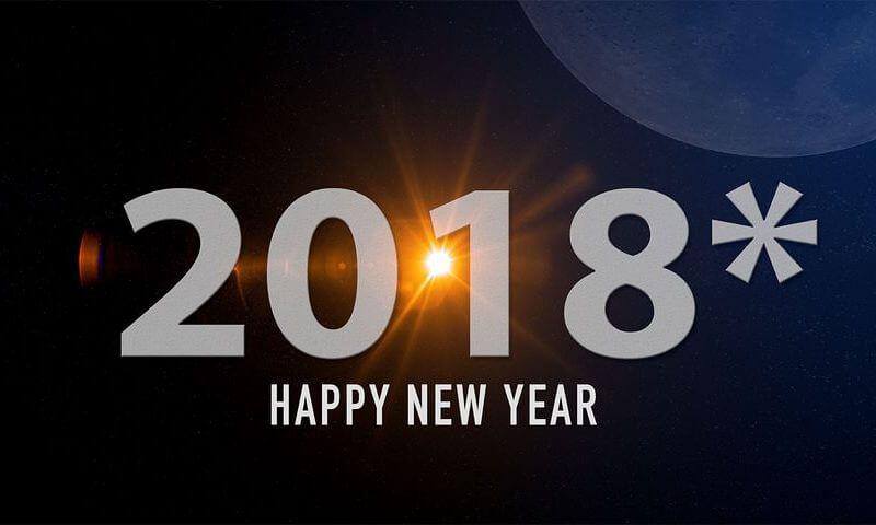 Ilmaiskierroksia, vuoden kasino ja hyvää uutta vuotta!