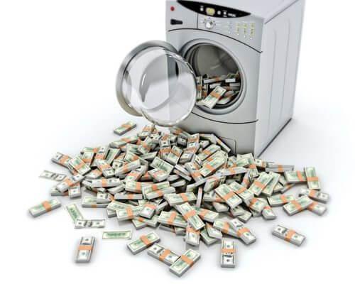 Nettikasinot alkavat valvomaan varojen alkuperää