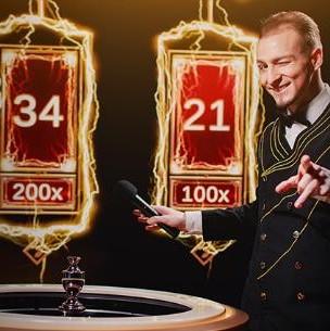 iGame casino ja 15000€ livecasino-tapahtuma