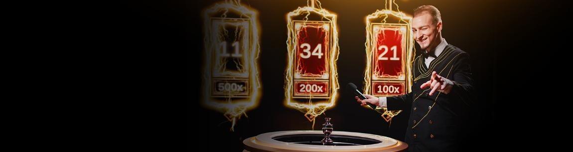 iGame live casino