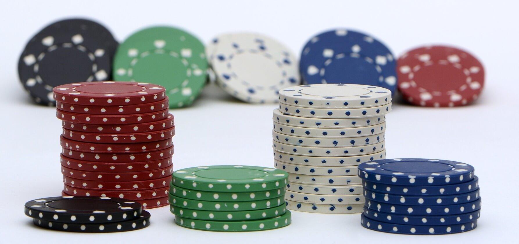 Kasinosankarit kasinopelit