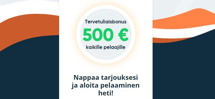SimpleCasino bonus