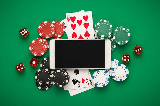 Smoother Casino Bonus