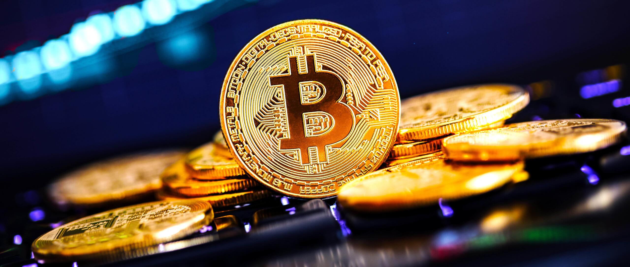 Bitcoin käy jo monessa paikassa
